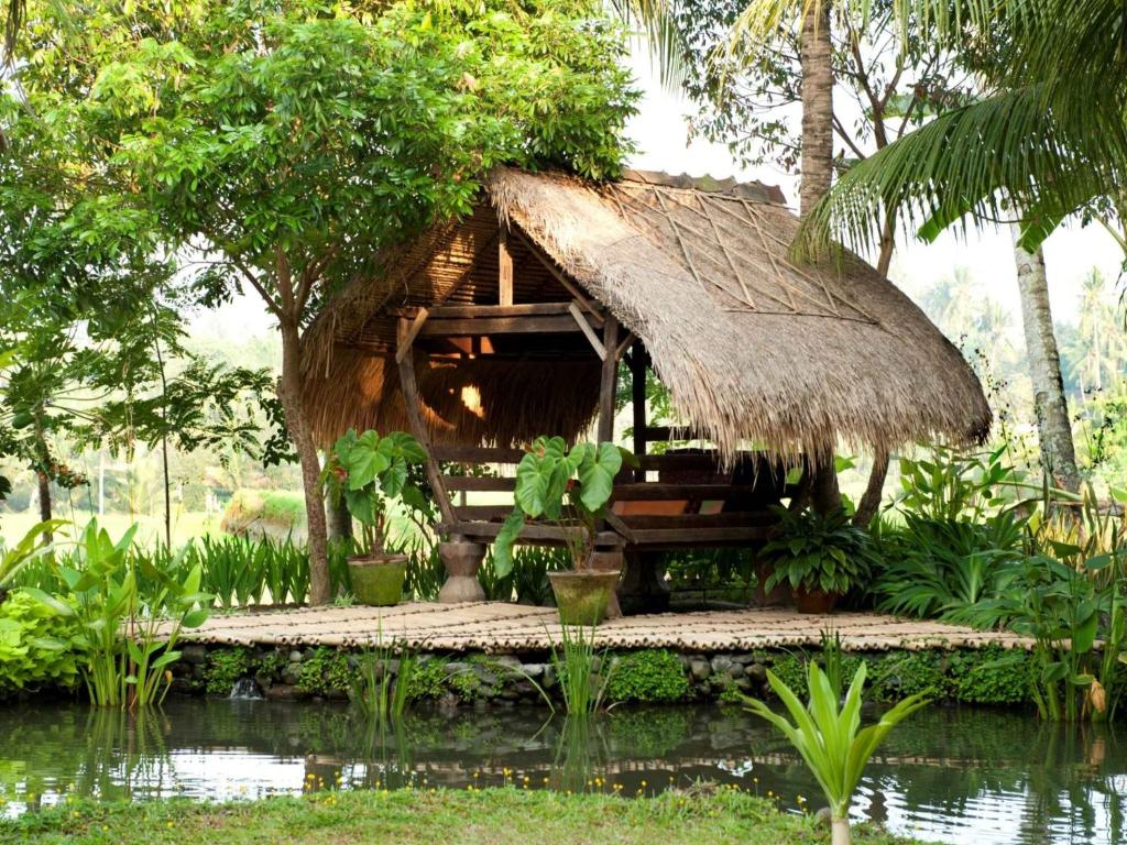 Review Of Omah Apik In Bali Recommended Bali Hotels