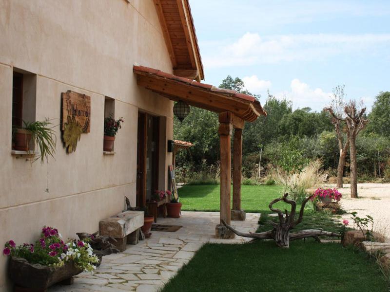 Villabamba (España Valdeavellano de Tera) - Booking.com