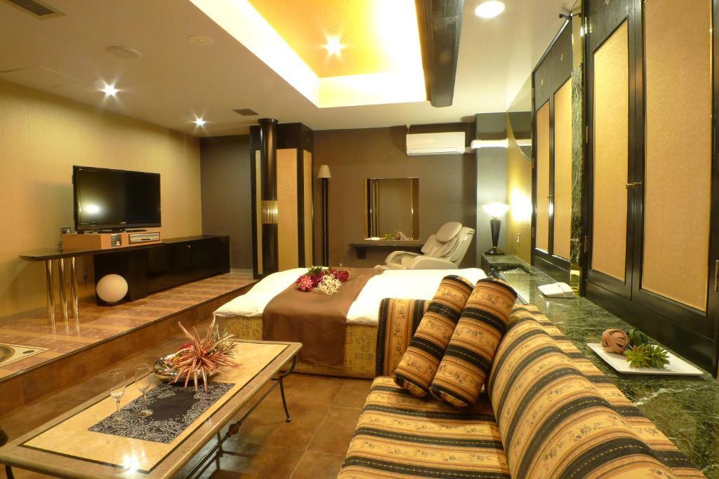 Hotel Mermaid (Adult Only), Yokosuka, Japan - Booking com