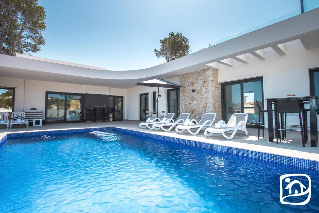 Abahana Villas Formentera, Teulada, Tây Ban Nha - Booking.com