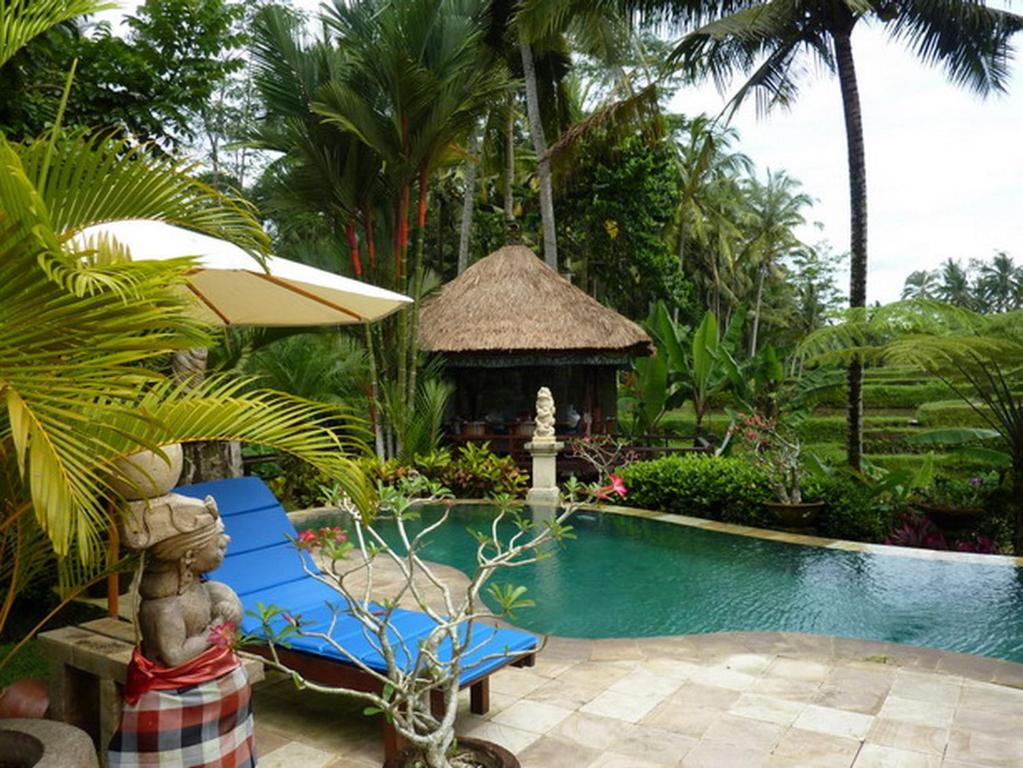 Villa De Arte Goa