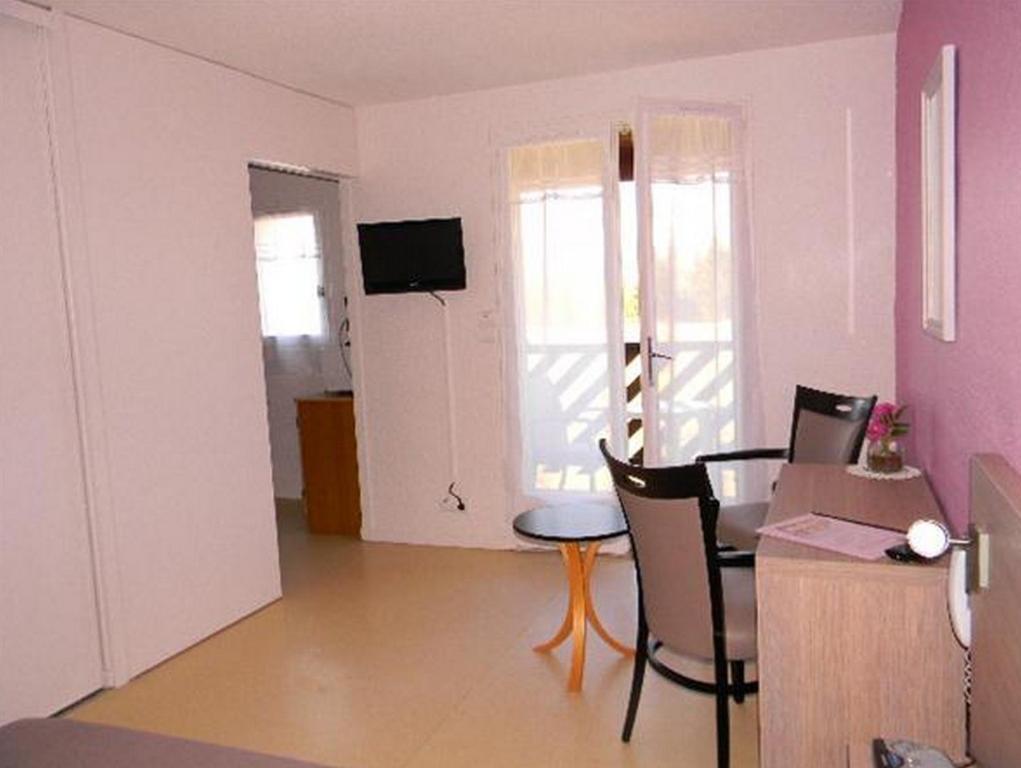 Residence helios r servation gratuite sur viamichelin for Hotels jonzac