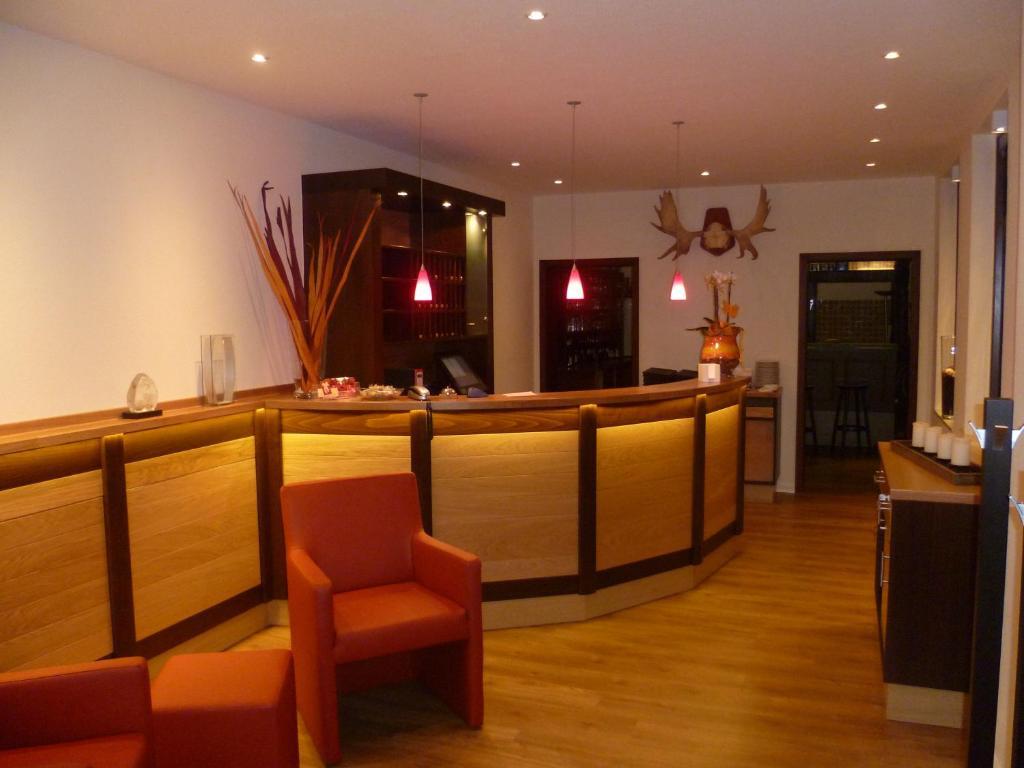 Hotel Restaurant Gruner Jager