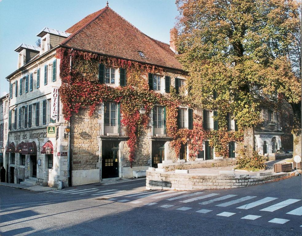 Restaurant Rue De Dole Besancon