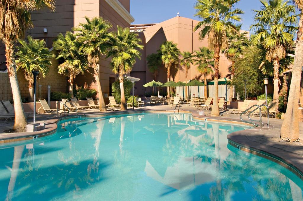 Sam S Town Hotel And Gambling Hall Las Vegas Precios Actualizados