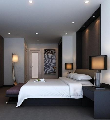 Phòng VIP Giường Đôi