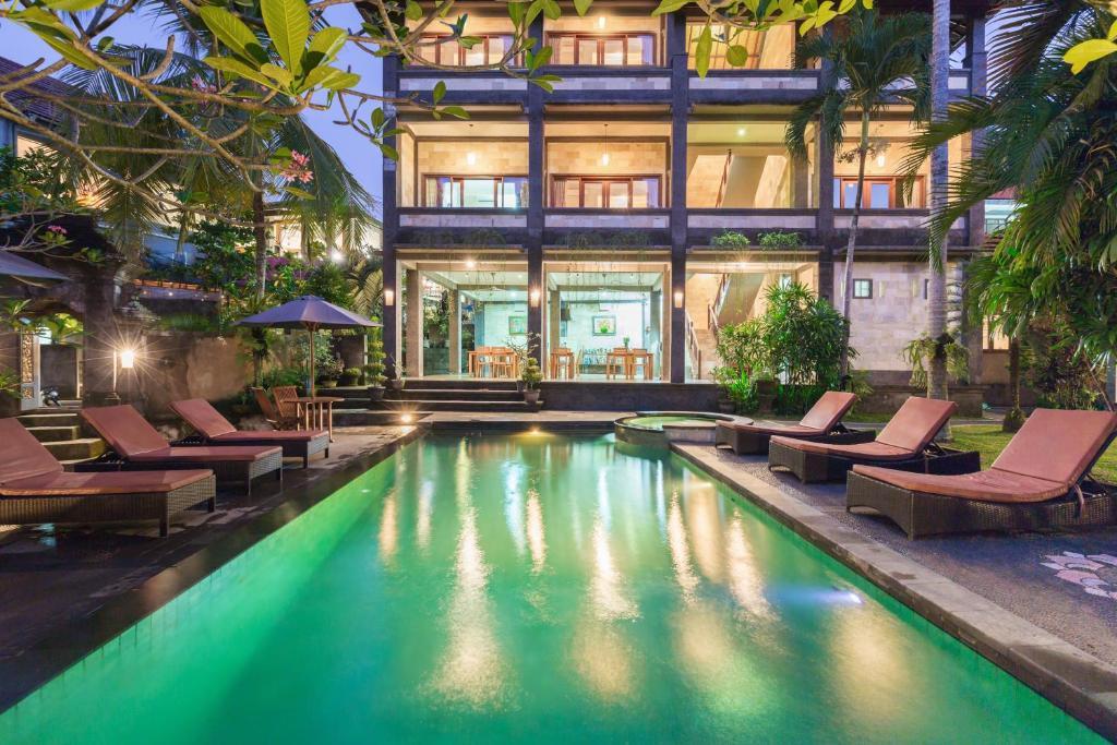 Wenara Bali Bungalows Reservar ahora. Galería de imágenes de este alojamiento ...