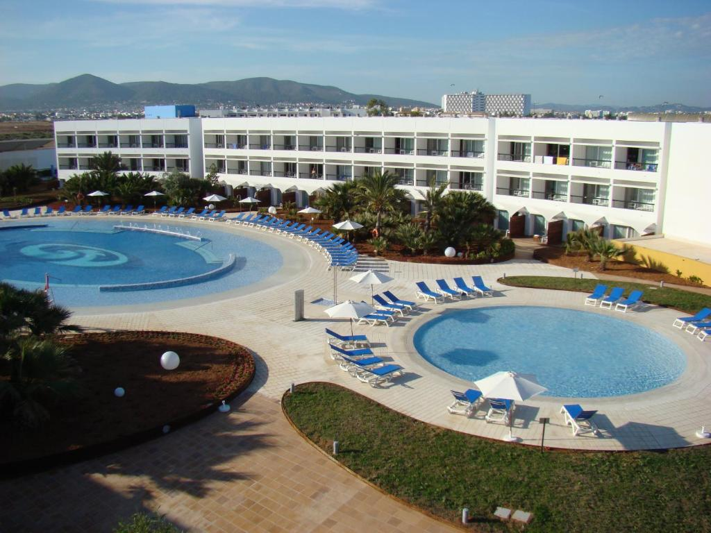 The Grand Palladium Palace Ibiza Resort Spa