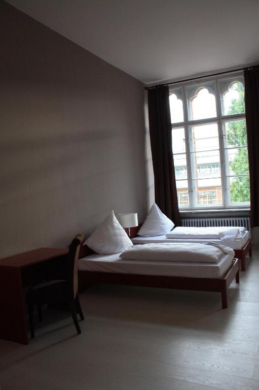 Hotel Plus Berlin Warschauer Strasse