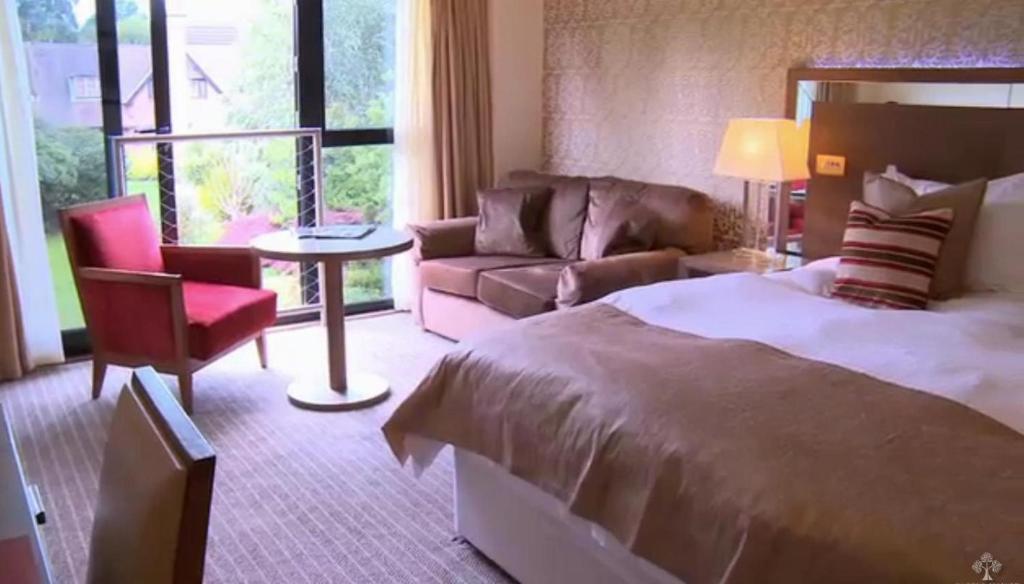 Careys Manor Hotel Spa Brockenhurst Book Your Hotel With Viamichelin