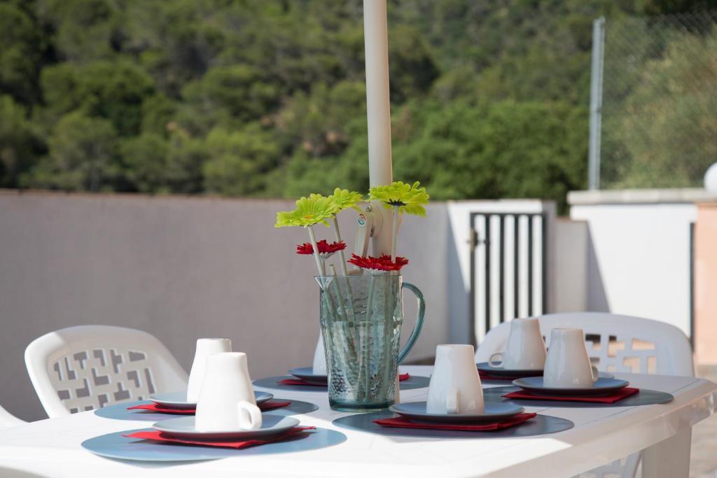Casa de vacaciones Home Family (España Tossa de Mar ...