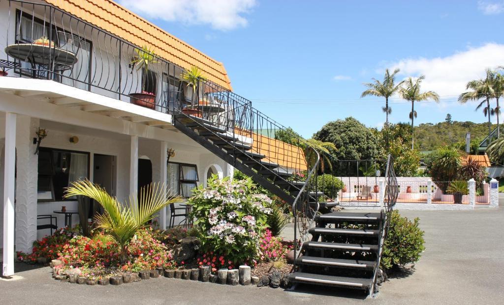 Casa Bella Motel Paihia Book Your Hotel With Viamichelin