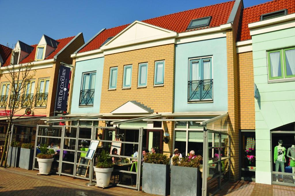 Fletcher Hotel De Koog