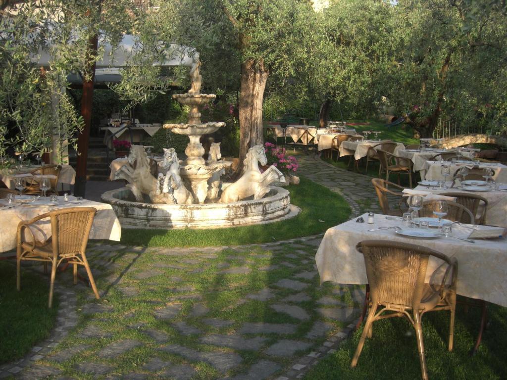 Corte San Luca Bardolino locanda ristorante al cardellino, bardolino – view deal