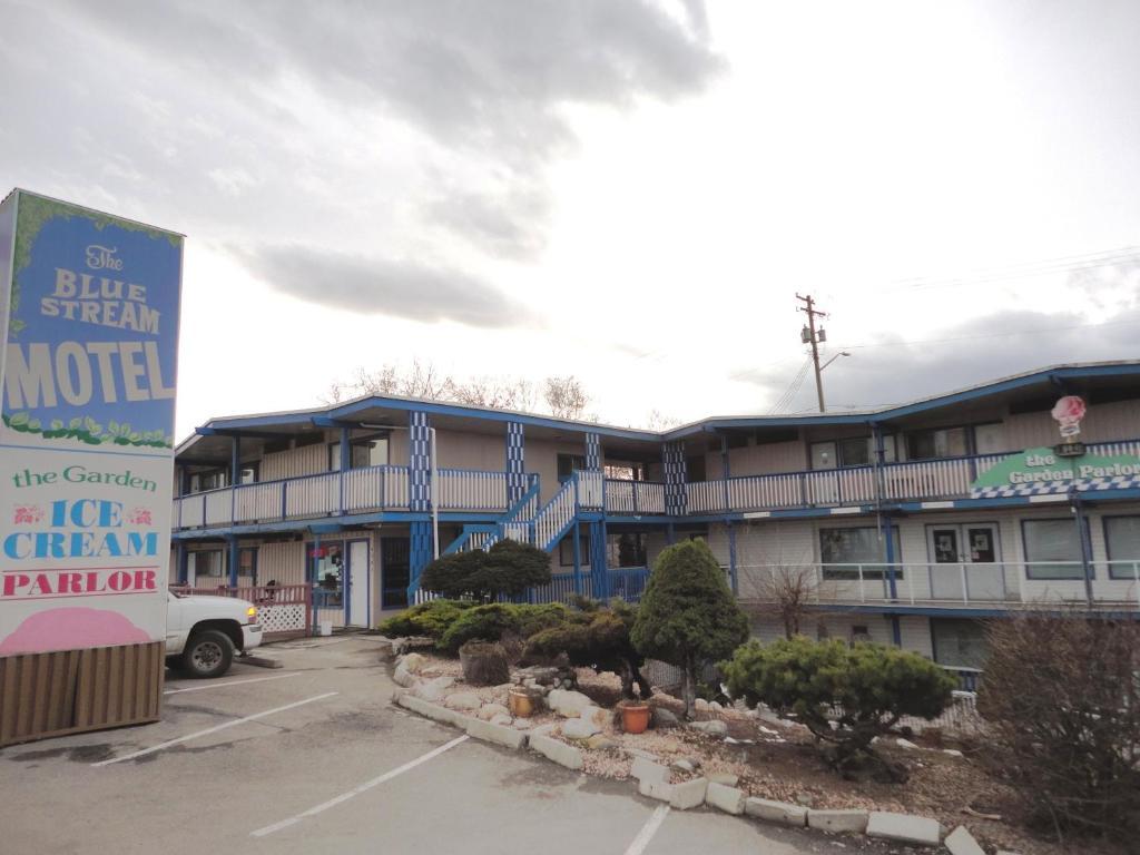 Blue stream motel coldstream reserva tu hotel con for Motel one wellness