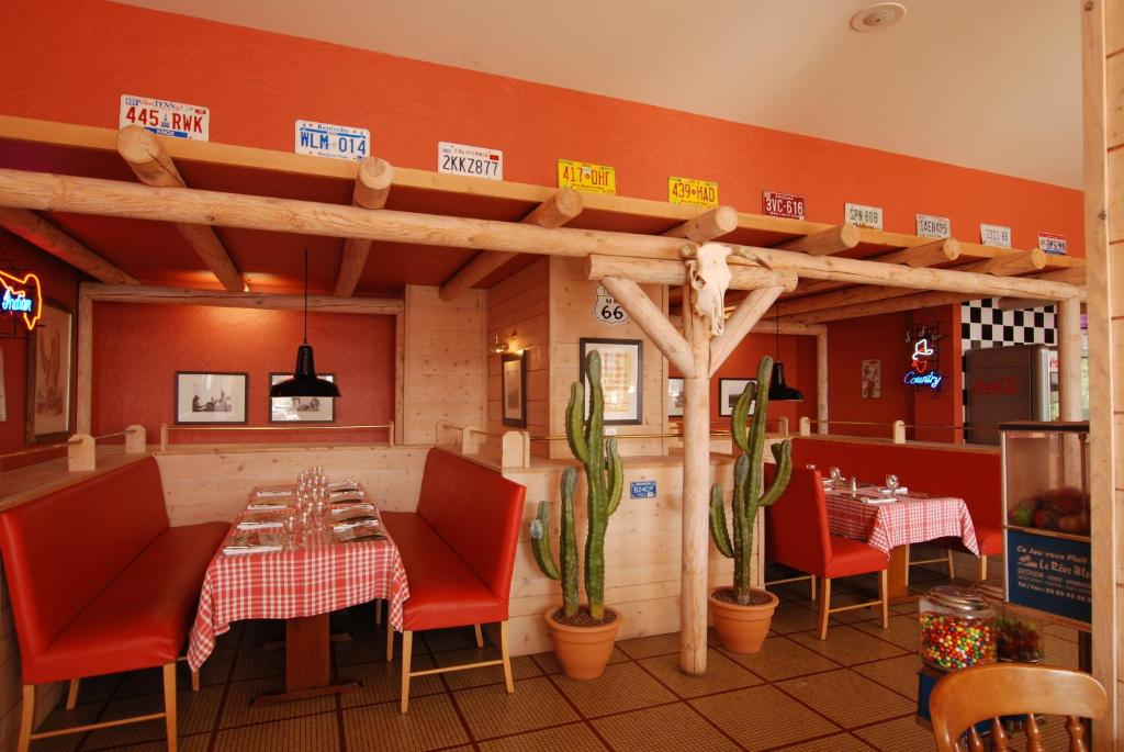 Hotel Restaurant Le Saint Jean Chaumont