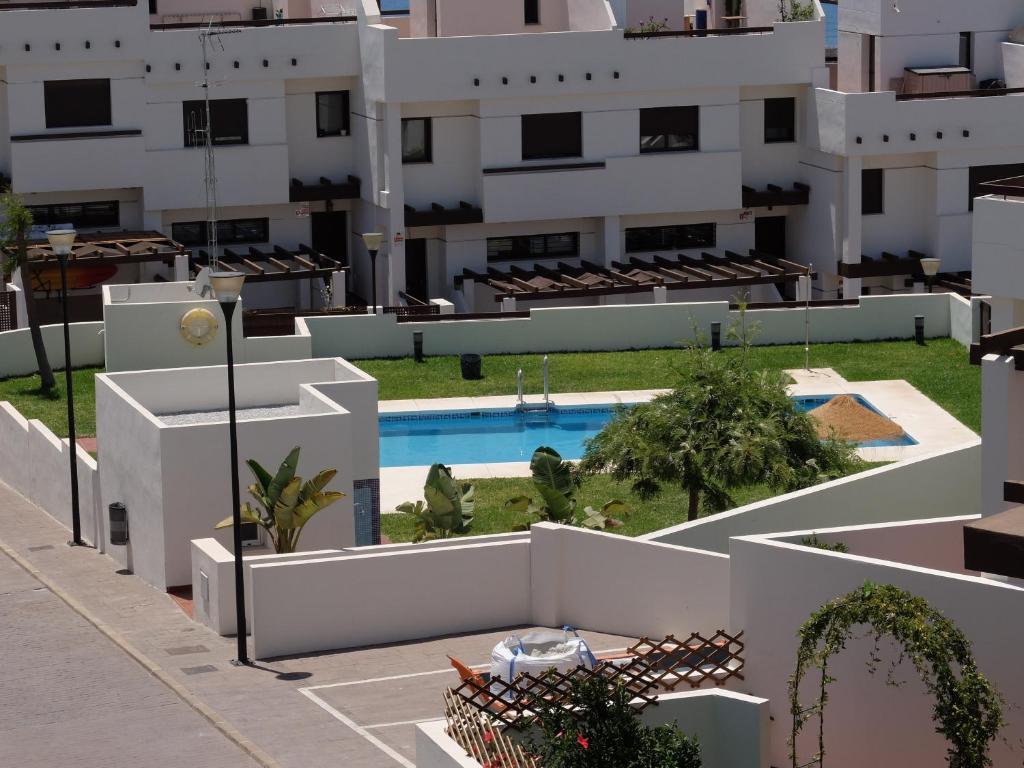 Bed and Breakfast Casa Louisa, Malaga (España Vélez ...