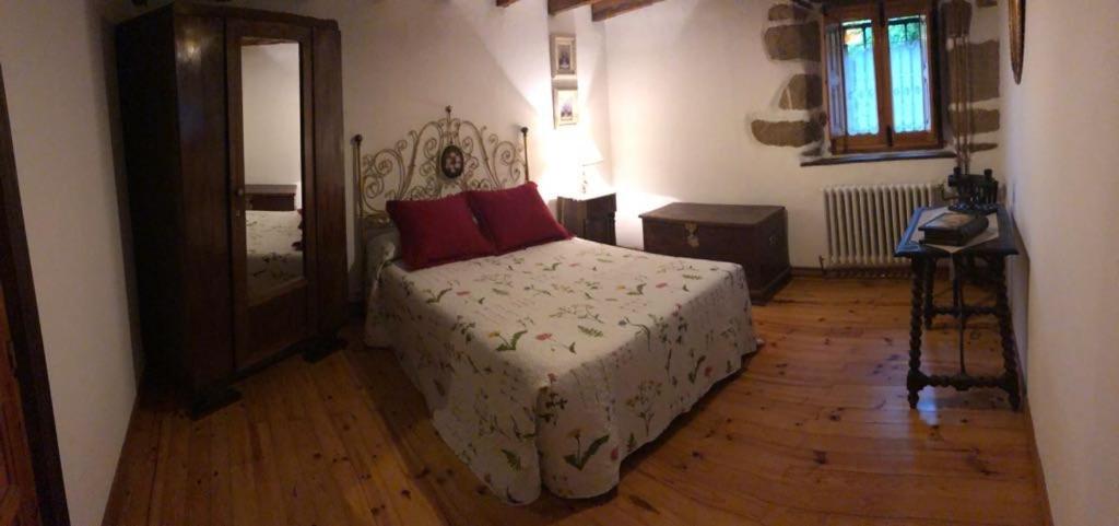 Casa de campo La Casa del Valle (España Ailanes) - Booking.com