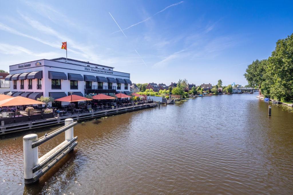 91f846148 فنادق فان دير فالك هوتل ليدن (هولندا لايدِن) - Booking.com