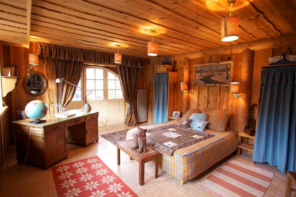 Chambres d 39 h tes la ferme de marion r servation gratuite - Chambres d hotes autour de colmar ...