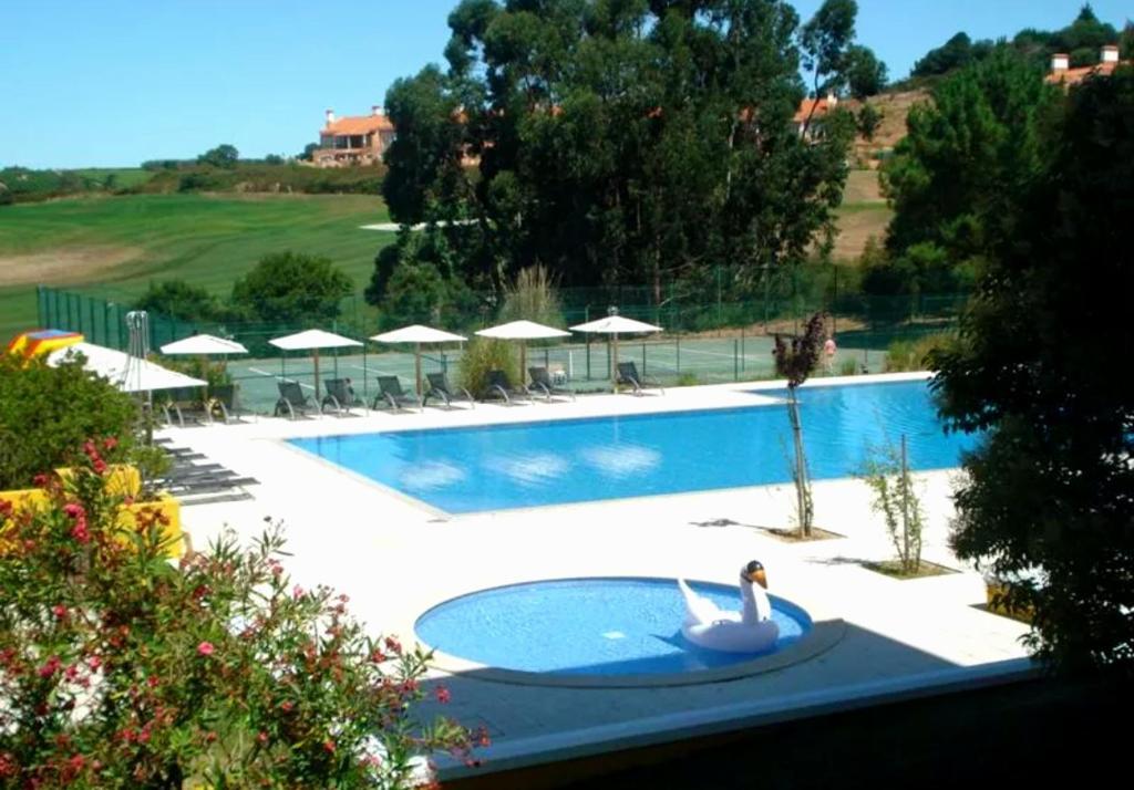 Apartamento Resort Campo Real (Portugal Torres Vedras ...
