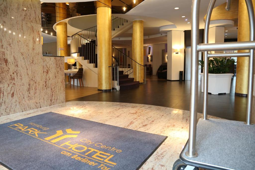 151956394 - Park Hotel am Berliner Tor