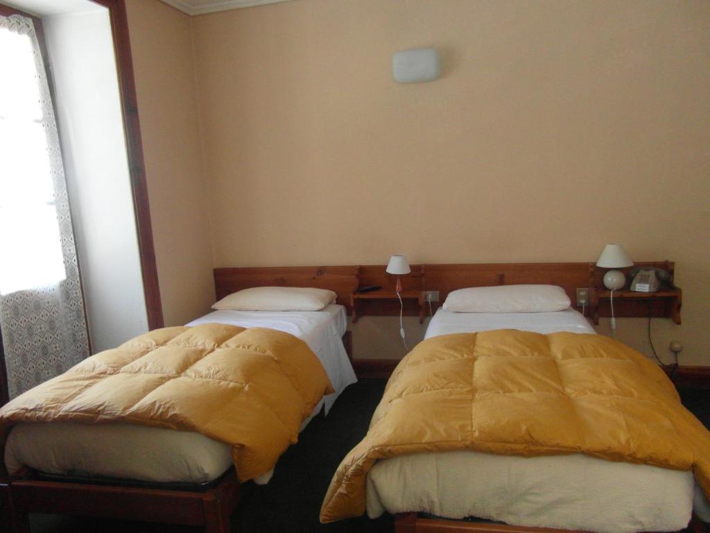 Hotel Villa Tedaldi Gressoney