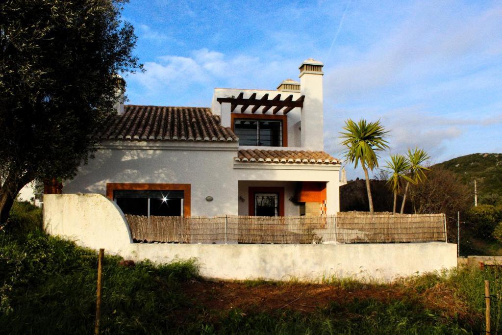 Casa de campo Casa Vale Boi (Portugal Budens) - Booking.com