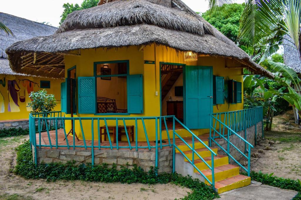 Nam Chau Resort Mui Ne