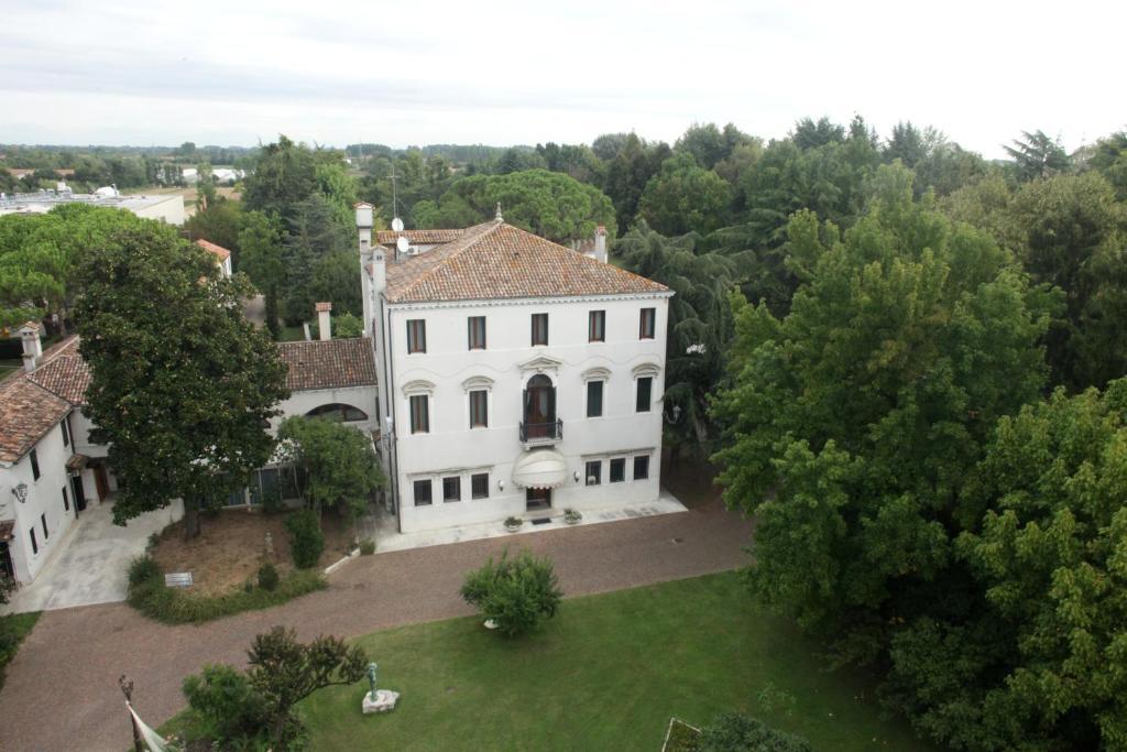 Hotel Villa Giustinian