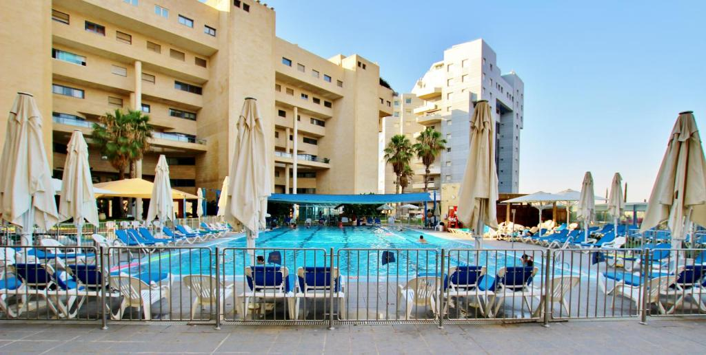 מגניב דירה Luxury 4.5 Rooms Sea & Sun Project (ישראל תל אביב) - Booking.com UP-49