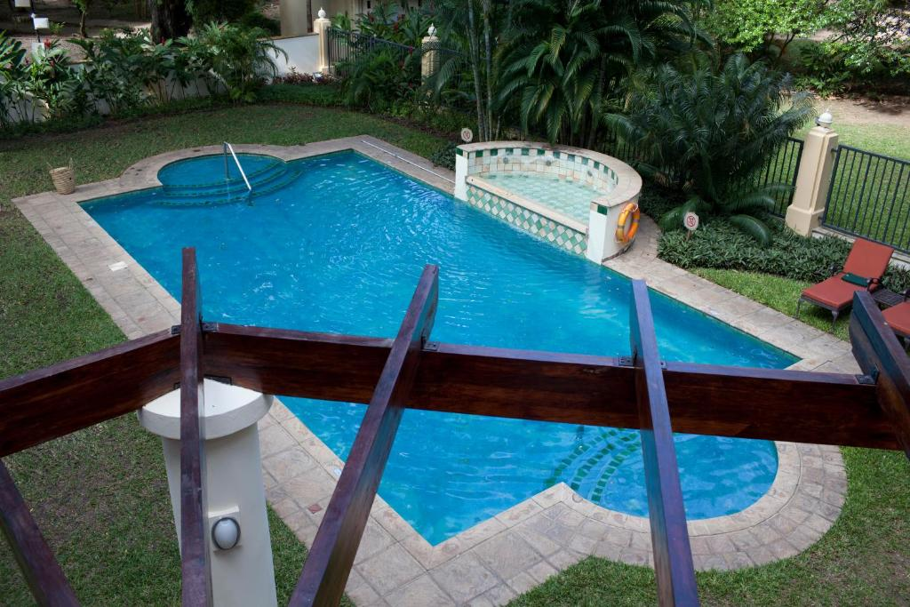 Southern Sun Hotel Dar Es Salaam Dar Es Salaam Book Your Hotel With Viamichelin