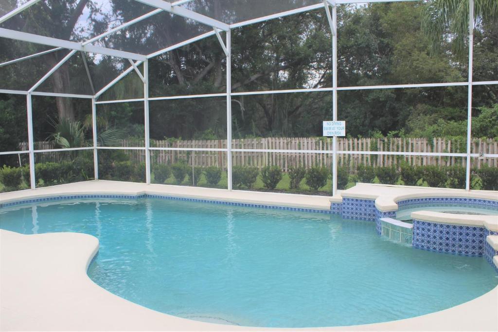 030964514f57f Casa de vacaciones Water Oak IR700 (EE.UU. Orlando) - Booking.com