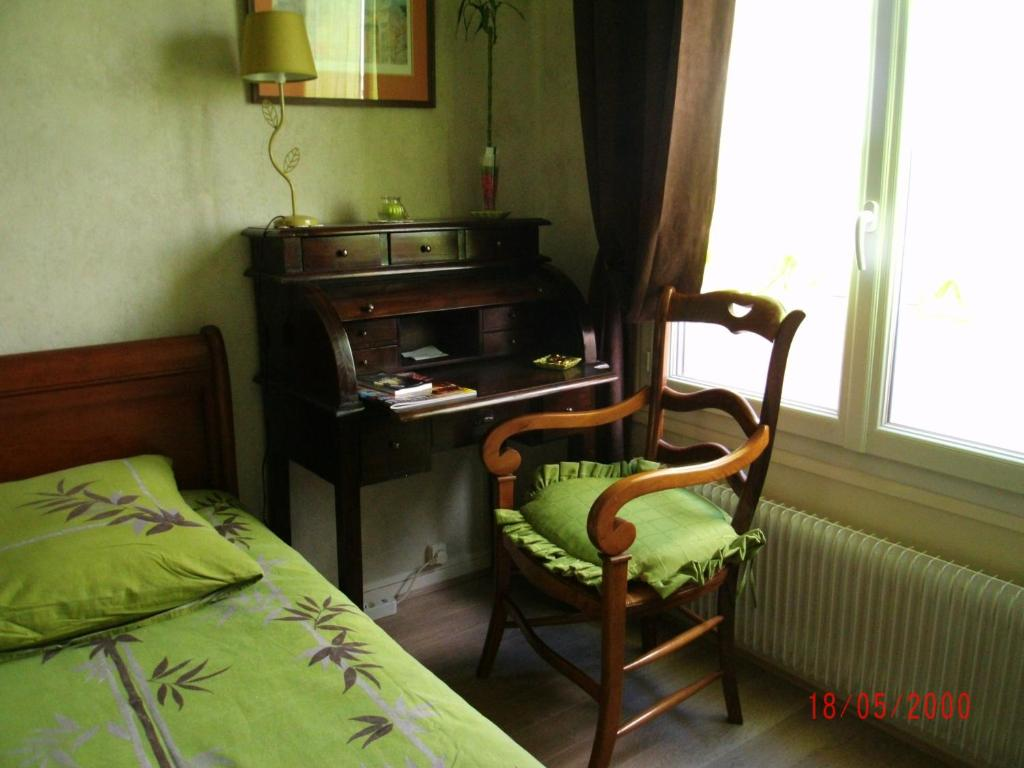 Chambre d 39 h tes garibaldi lyons book your hotel with for Chambre de commerce lyon