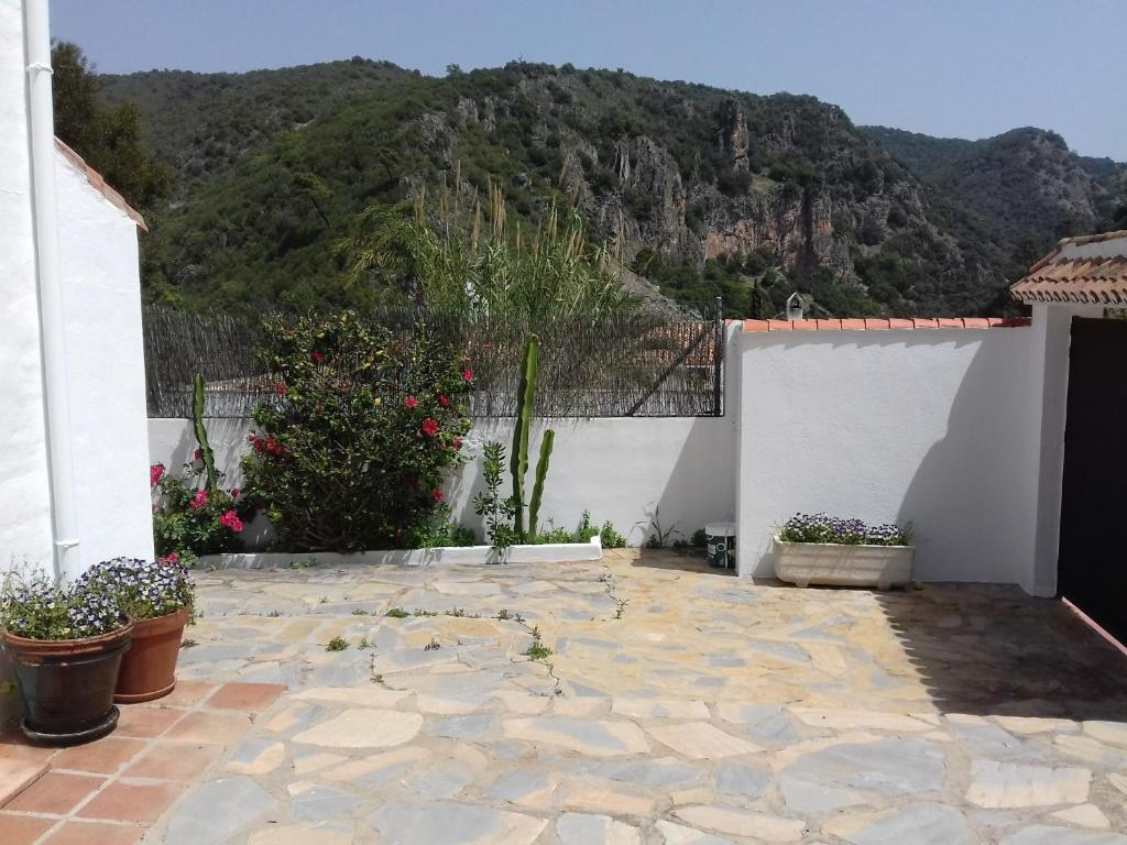 Casa de vacaciones Casa Sara (España Benahavís) - Booking.com