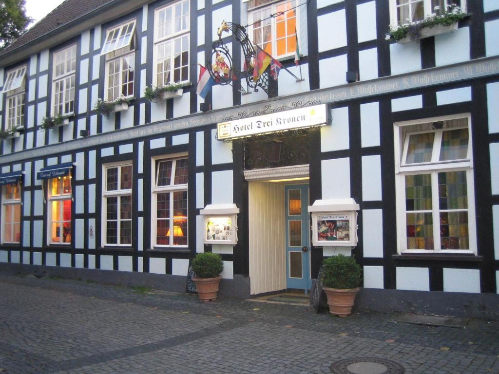 Hotels In Lengerich Deutschland