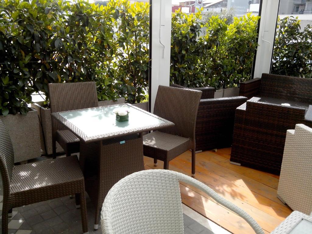 Hotel Briganti (Italia Qualiano) - Booking.com