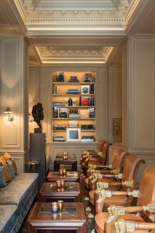 312c8d142ed5f Lowell Hotel (EUA Nova York) - Booking.com