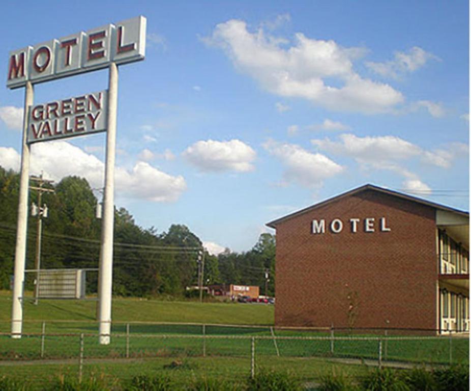 Green Valley Motel Winston Salem
