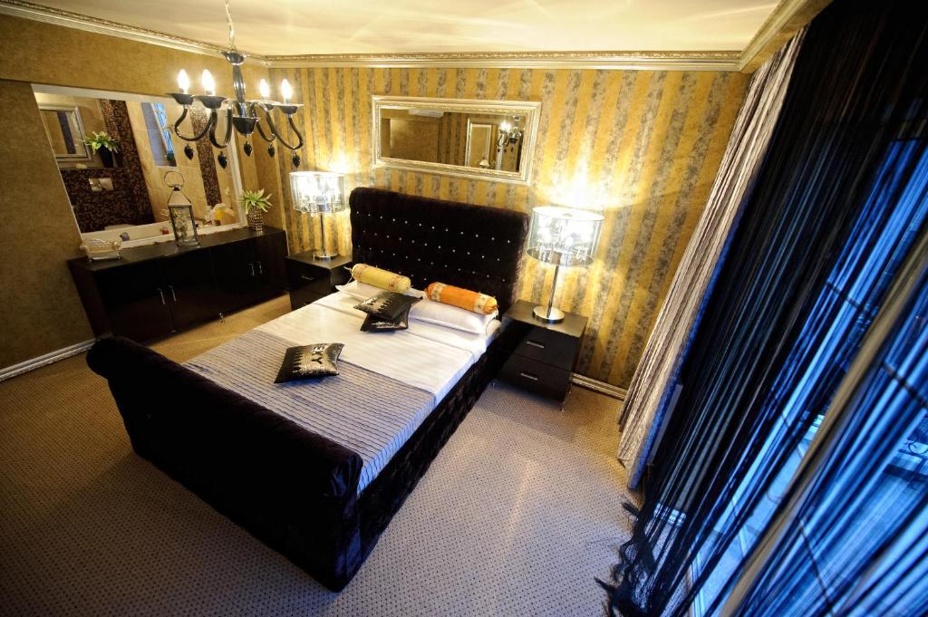 Portobella boutique hotel n vodari book your hotel for Hip hotels book