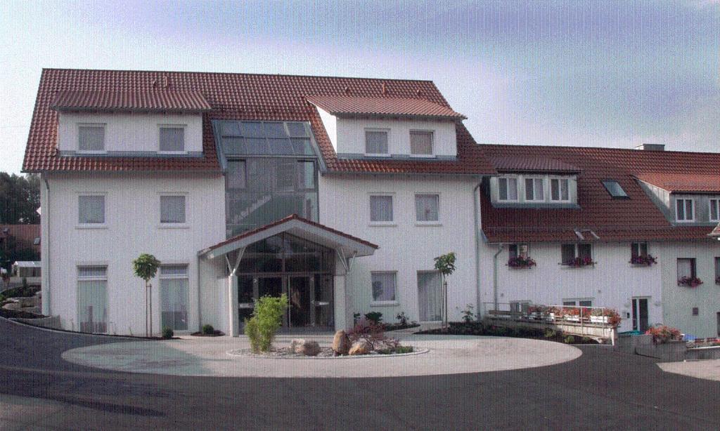 Hotel Laupheimer Hof
