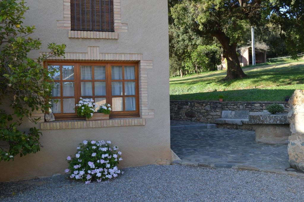 Casa de campo Mas Dels Frares (España Vilafreser) - Booking.com