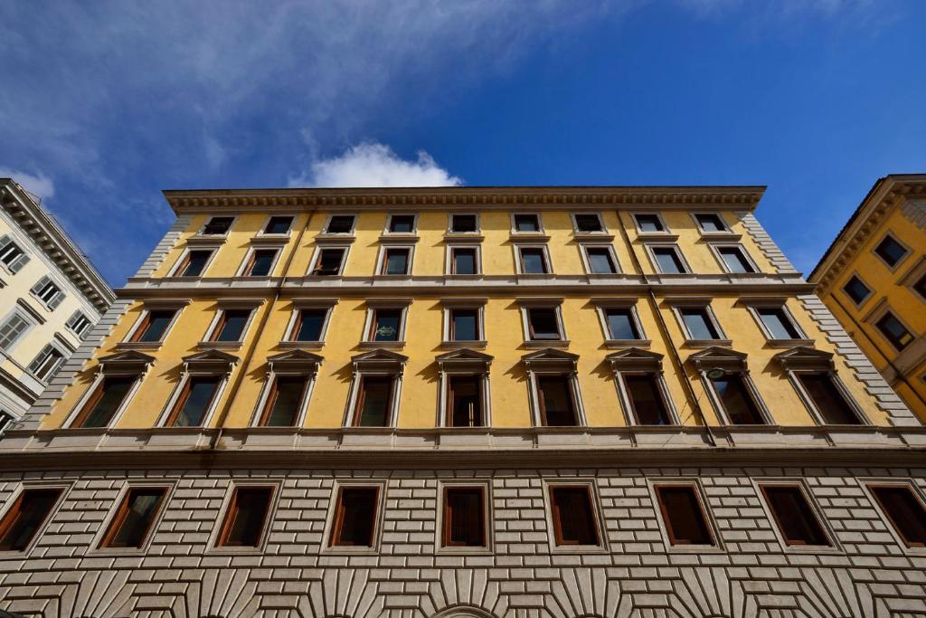 Appartamenti Roma Termini