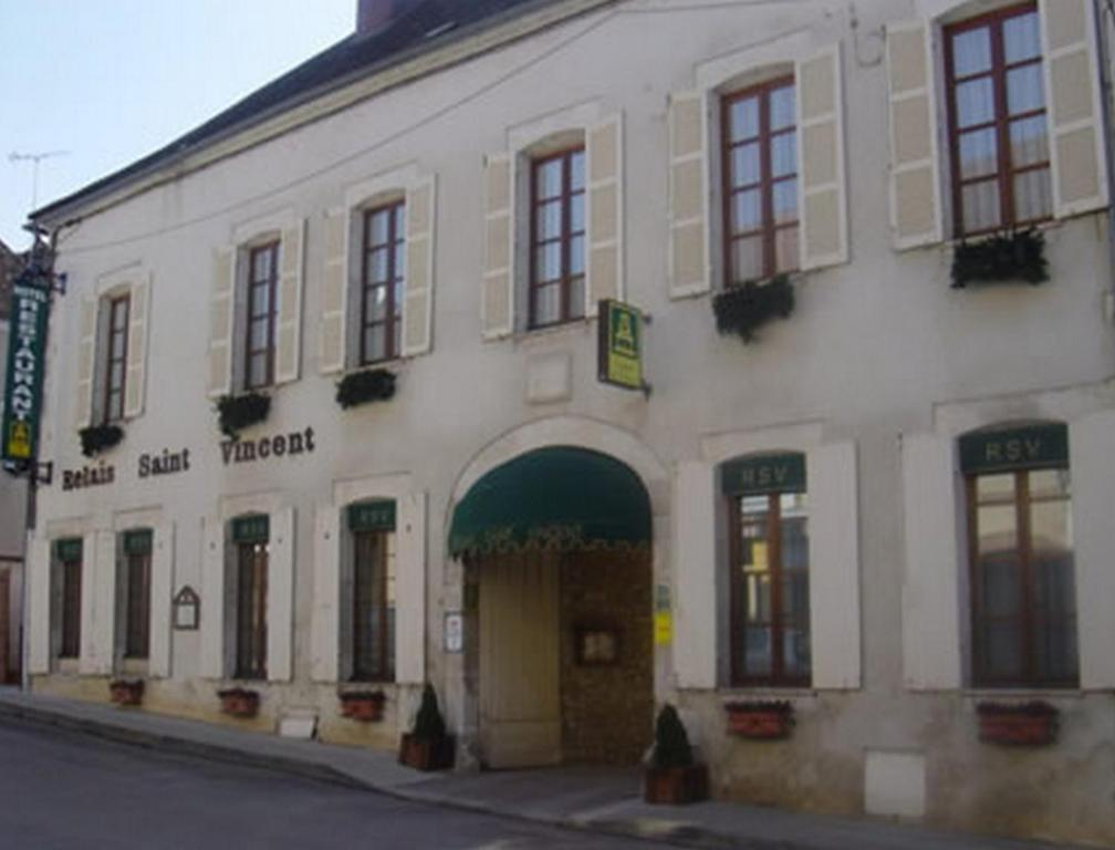Chablis Hotels Restaurants