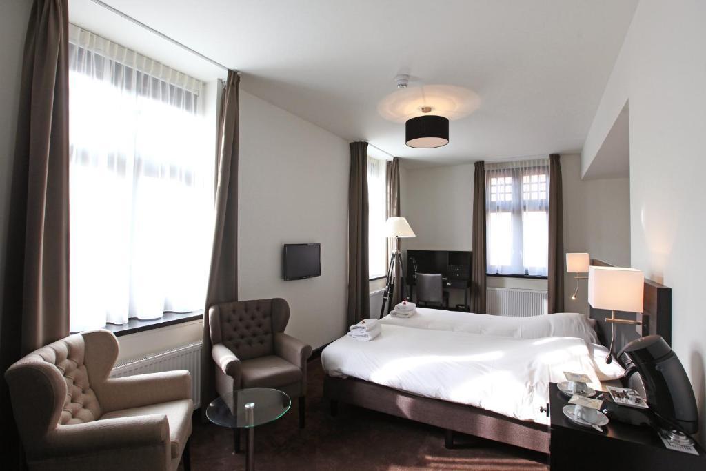 Grand Hotel In Alkmaar