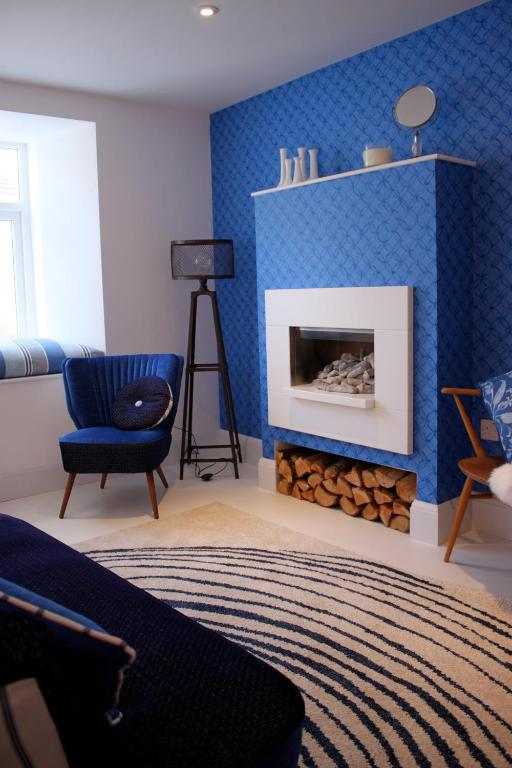 Trevose harbour house r servation gratuite sur viamichelin for 22 the terrace st ives