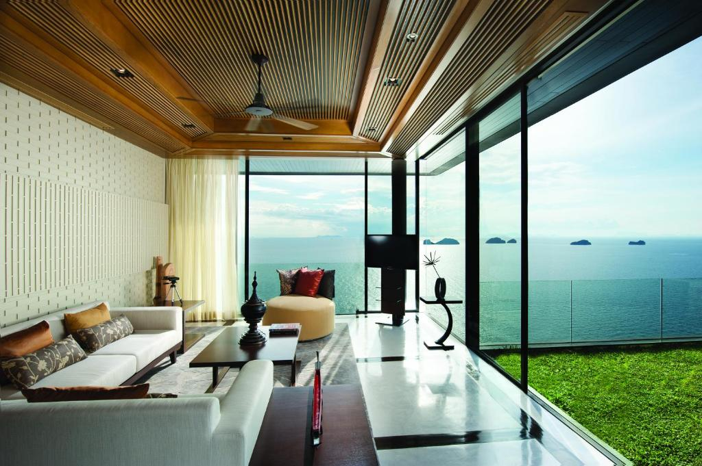 Book Thailand Hotels Conrad Koh Samui Residences Thailand