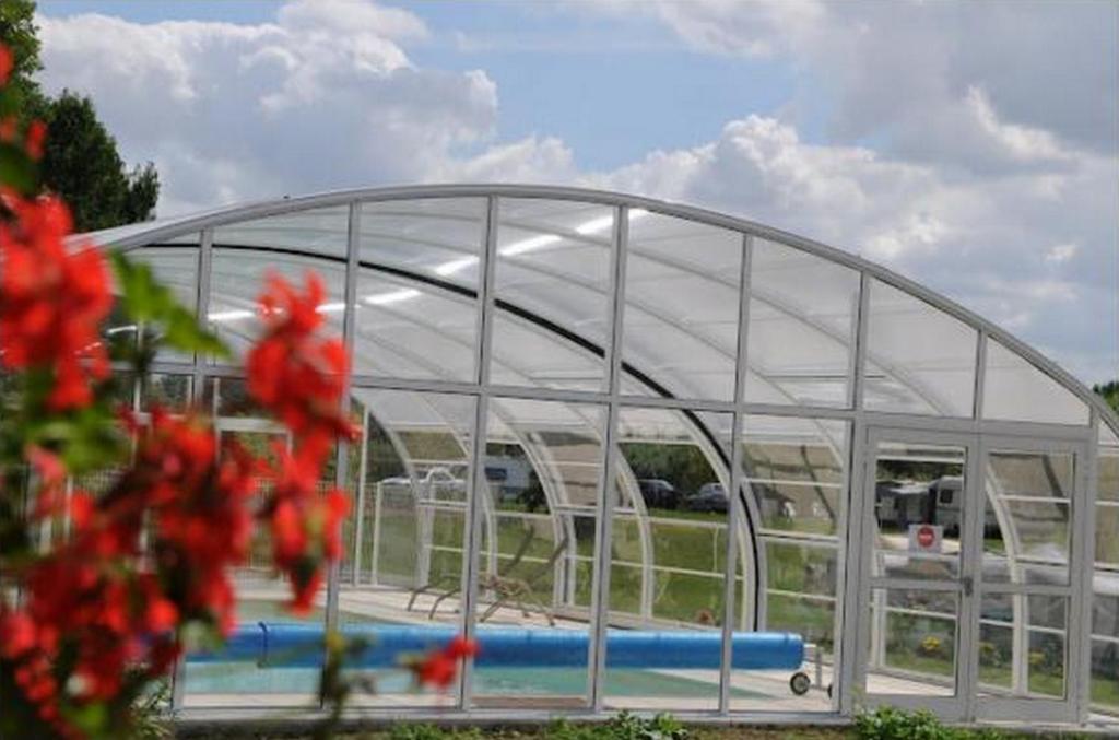 Camping au bord de l 39 aisne r servation gratuite sur for Restaurant le jardin 02190 neufchatel sur aisne