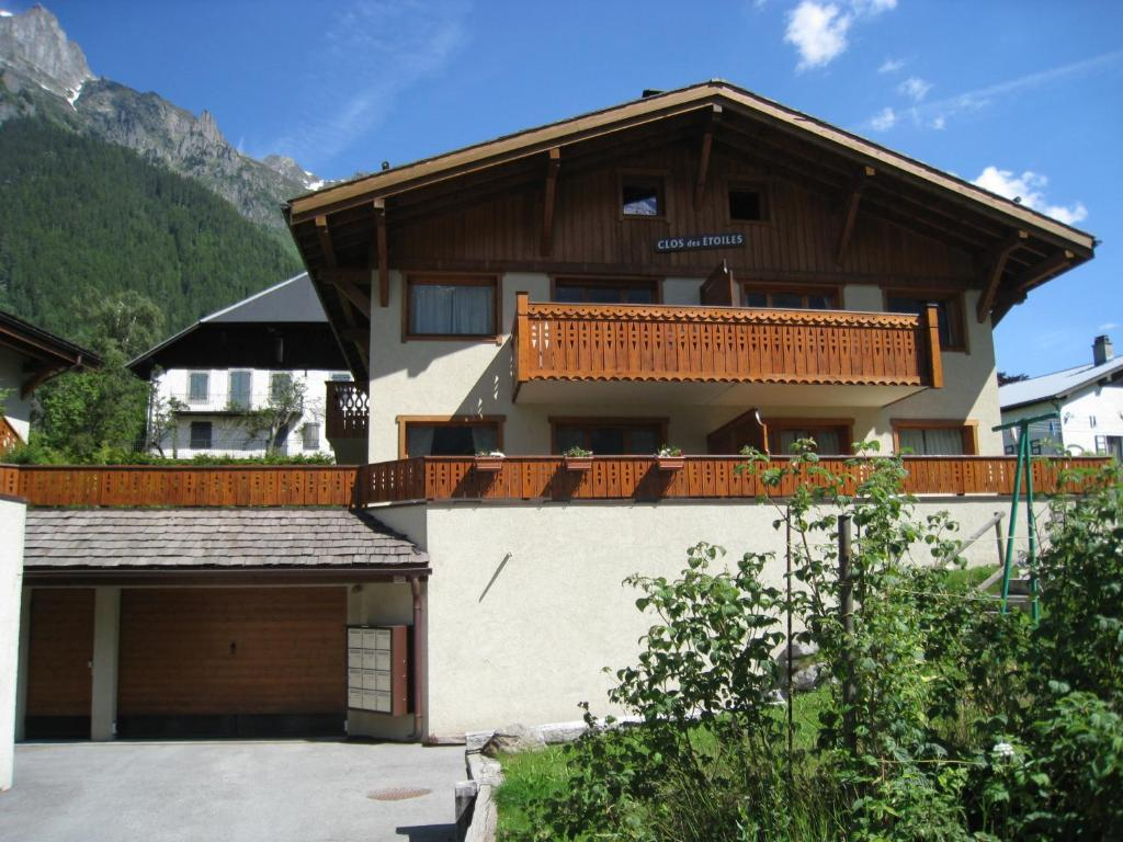 Appartement venus chamonix mont blanc book your hotel for Booking appartement