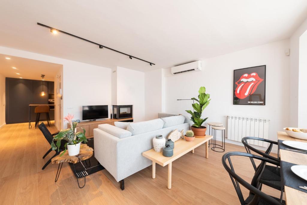 Departamento Petit Luxe lÀtic (España Terrassa) - Booking.com